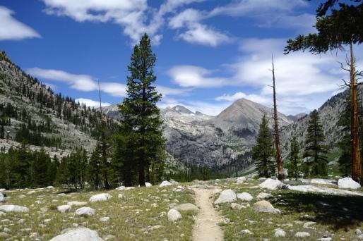 i love trail pics