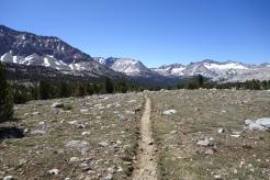 more trail.