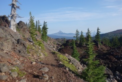 Mt washington in the distance.