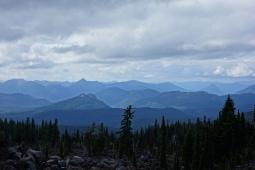 Mt Adams Wilderness.