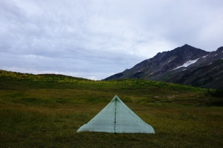 Epic Camping.