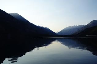 Steheken, lake Chelan