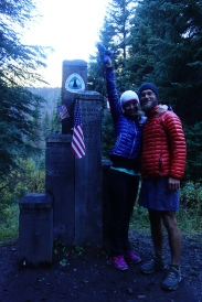 me and poison have hiked over 3500 miles together.